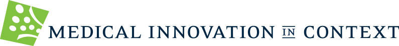 Medical Innovation in Context Logo